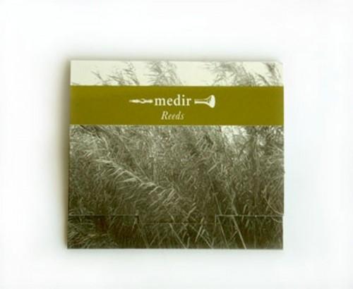 Anche Medir Soprano Dureté 2.5