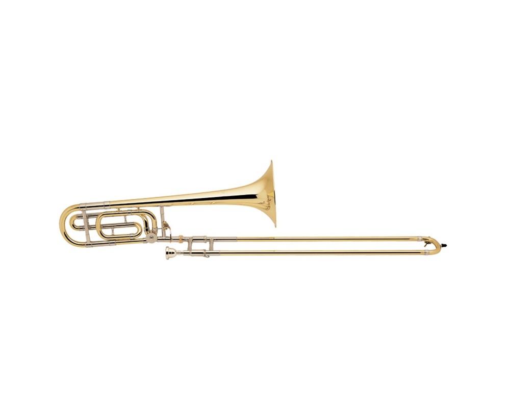 Vincent Bach Stradivarius 42B