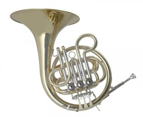 Trompa HR650F