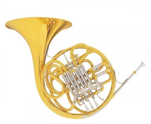C.G. Conn Trompa doble 6D Artist