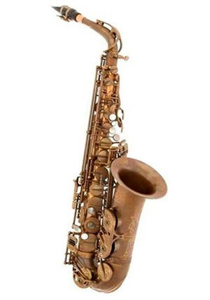 Saxofones