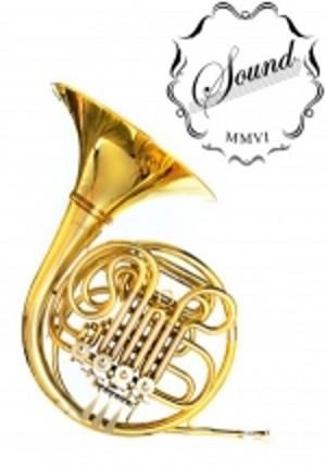 Sound Spanish Horn