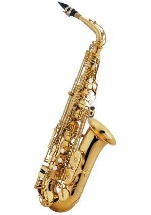 Saxofones Iniciación