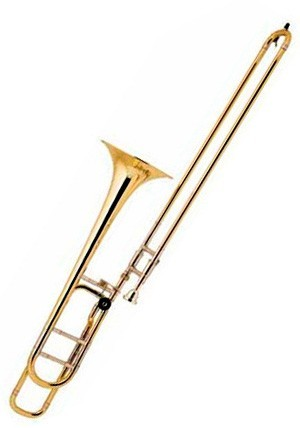 Trombones Iniciación