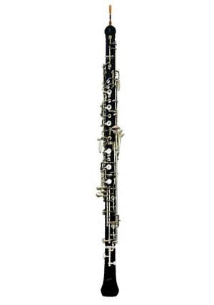 Oboe Principiantes