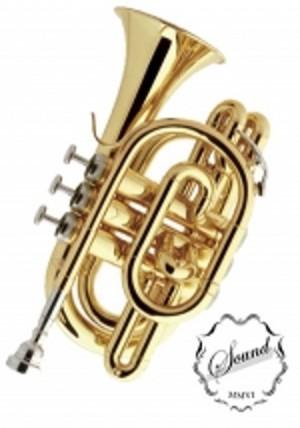 Trompette Pocket