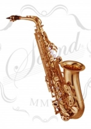 Saxophone Packs