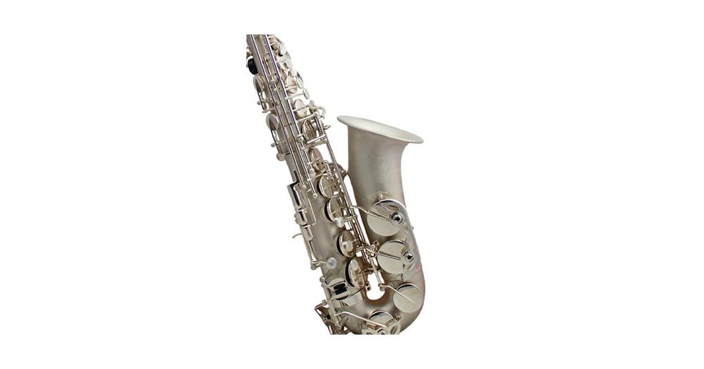 Mantenimiento básico del saxofón