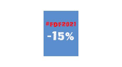 15% DESCUENTO-FINALES DE FEBRERO