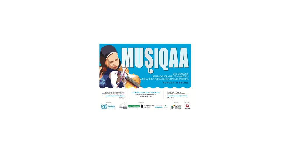 MUSIQAA CONCIERTO ONLINE