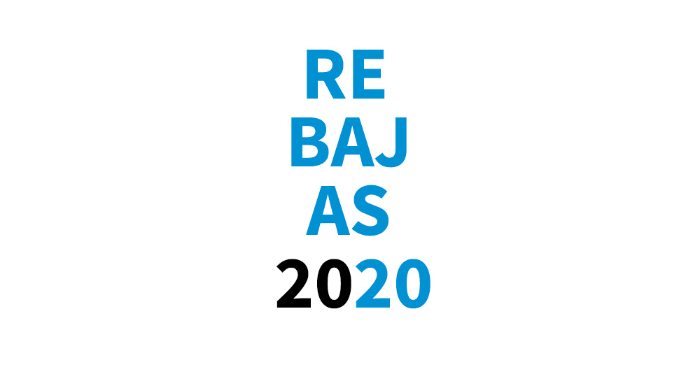 REBAJAS 2020 EN DONOSTISOUND